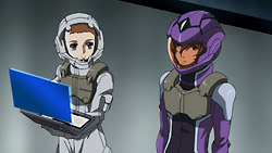 Gundam 00 Second Season   12   31