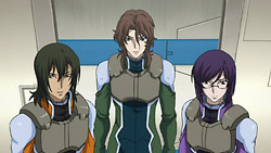Gundam 00 Second Season   12   41