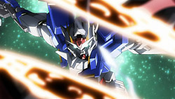 Gundam 00 Second Season   12   Preview 02