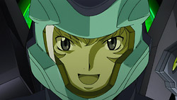 Gundam 00 Second Season   13   02