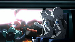 Gundam 00 Second Season   13   05