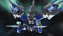 Gundam 00 Second Season   13   06