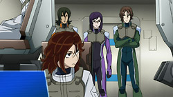 Gundam 00 Second Season   13   13