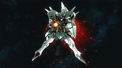 Gundam 00 Second Season   13   25