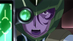 Gundam 00 Second Season   13   30