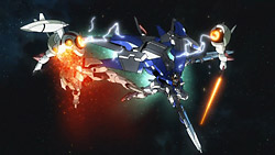 Gundam 00 Second Season   13   33