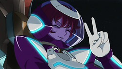 Gundam 00 Second Season   13   35