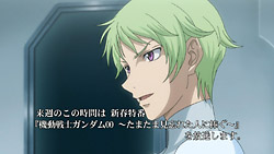 Gundam 00 Second Season   13   Preview 03