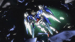 Gundam 00 Second Season   14   01
