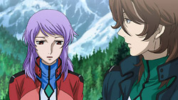 Gundam 00 Second Season   14   08