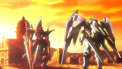 Gundam 00 Second Season   14   15