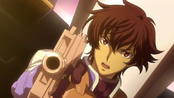 Gundam 00 Second Season   14   19