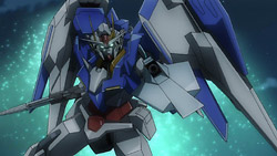 Gundam 00 Second Season   14   21