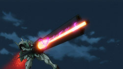 Gundam 00 Second Season   14   23