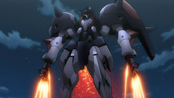 Gundam 00 Second Season   14   24