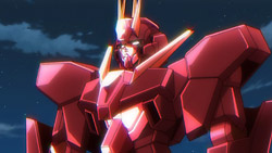 Gundam 00 Second Season   14   27