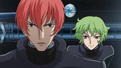 Gundam 00 Second Season   15   04