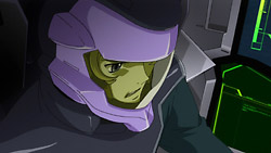 Gundam 00 Second Season   15   05
