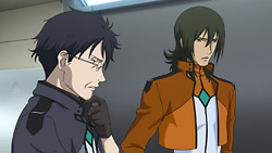 Gundam 00 Second Season   15   08