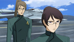 Gundam 00 Second Season   15   13