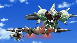Gundam 00 Second Season   15   22