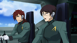 Gundam 00 Second Season   15   23