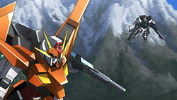 Gundam 00 Second Season   15   25