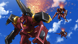 Gundam 00 Second Season   15   26