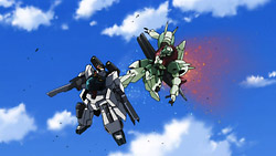 Gundam 00 Second Season   15   27