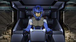 Gundam 00 Second Season   15   30