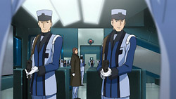 Gundam 00 Second Season   15   35