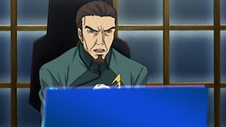 Gundam 00 Second Season   15   Preview 01
