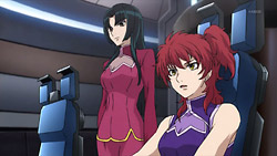 Gundam 00 Second Season   16   07