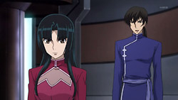 Gundam 00 Second Season   16   08