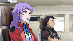 Gundam 00 Second Season   16   09