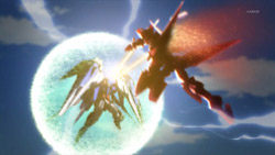 Gundam 00 Second Season   16   25