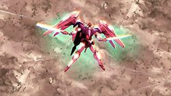 Gundam 00 Second Season   16   26