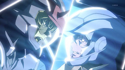 Gundam 00 Second Season   16   29