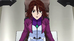 Gundam 00 Second Season   16   34