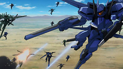 Gundam 00 Second Season   17   09