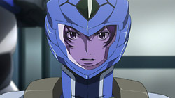 Gundam 00 Second Season   17   12
