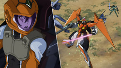Gundam 00 Second Season   17   22
