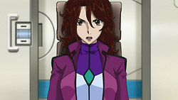 Gundam 00 Second Season   17   23