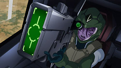 Gundam 00 Second Season   17   25