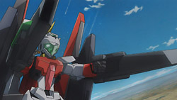 Gundam 00 Second Season   17   27