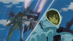 Gundam 00 Second Season   17   28