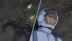 Gundam 00 Second Season   17   30