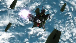 Gundam 00 Second Season   18   03