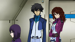 Gundam 00 Second Season   18   19