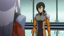Gundam 00 Second Season   18   29